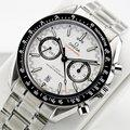 Thumbnail fsot - Omega Speedmaster - Racing Master Co-Axial 44.25mm - White Dial ( new / 2020 ) 6