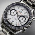 Thumbnail fsot - Omega Speedmaster - Racing Master Co-Axial 44.25mm - White Dial ( new / 2019 ) 4