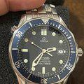 Thumbnail FS: Omega Seamaster 2531.80 - 2nd owner - Excellent condition - Full set - Original finish - Omega serviced 13