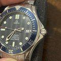Thumbnail FS: Omega Seamaster 2531.80 - 2nd owner - Excellent condition - Full set - Original finish - Omega serviced 12
