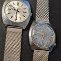 Thumbnail [WTS] Vintage Caravelle Automatic and Bulova 218 Accutron 1