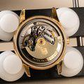 Thumbnail FS: 1956 Patek Philippe Calatrava 2526 Cuervo y Sobrinos with Archive Papers 8