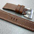 Thumbnail F/S - Panerai styled straps - 22 - 26 mm - some suitable for other watches 5