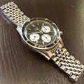Thumbnail Get the BoR vintage look on your 19mm Heuer Carrera CV2111-0 6
