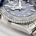 Thumbnail fsot - Omega Planet Ocean - 8900 - Blue - 43.5mm - 215.30.44.21.03.001 ( new / 2020 ) 6