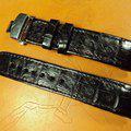 Thumbnail FS:Svw620~627 Some custom straps include Corum Admirals Cup GMT 44,CORUM ROMVLVS,JORG SCHAUER,ORIENT.Cheergiant straps 12