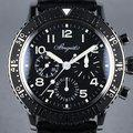 Thumbnail FS: 2010 Breguet Type XX Aeronavale Ref: 3803ST with Box and Papers 1