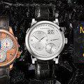 Thumbnail FS:  Parmigiani  Fleurier Kalpa Donna Diamond Set in Stainless Steel 7
