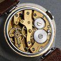Thumbnail FS: 1920's Dunklings Trench Watch with White Porcelain Dial 8
