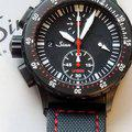 Thumbnail FS:  Zenith Pilot, Omega Co-Axial, Sinn U1000 3