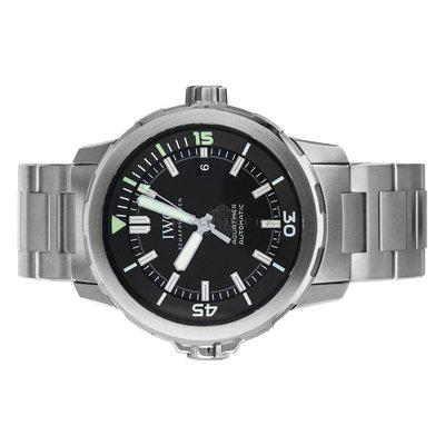 IWC 3290 Aquatimer Box Papers IW3290-02