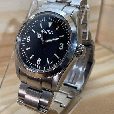 [WTS] Smiths Everest PRS-25mm | 40mm case $485 + shipping