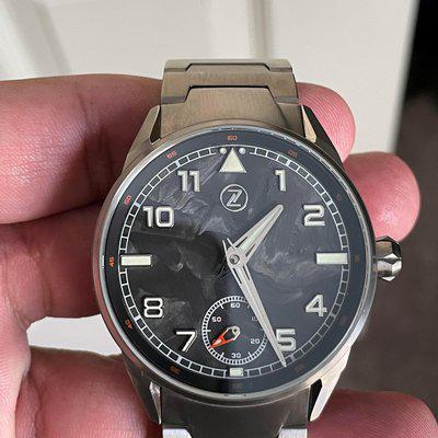 [WTS] Zelos Skyraider 2 Forged Carbon Titanium $1050 Shipped