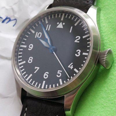 Tisell Flieger Typ A 40 mm Miyota 90S5