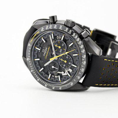 fsot - Omega Speedmaster - Apollo 8 DSOM - 311.92.44.30.01.001 ( like new / 2020 )