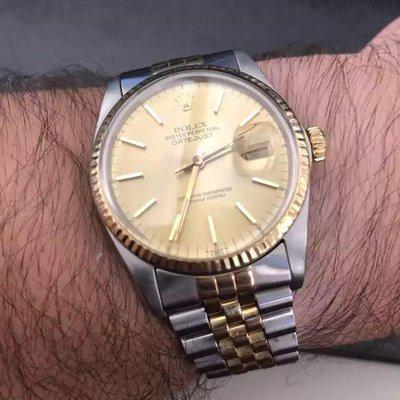 [WTS/WTT] Rolex Datejust 16013 - from 1983 or 1984 - *PLEASE READ*