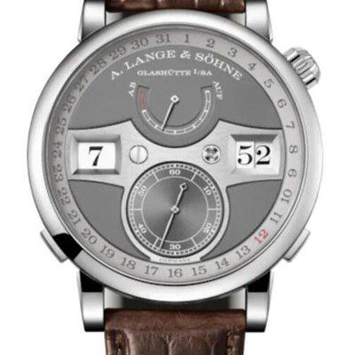 FS: A.Lange & Sohne Zeitwerk Date BRAND NEW Ref: 148.038 Full Set Warranty Sept 2020 start