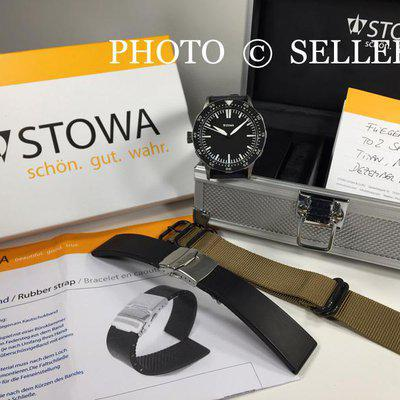 FS: RARE DESTRO Stowa TO2 Sport Complete with tons of PHOTOS...