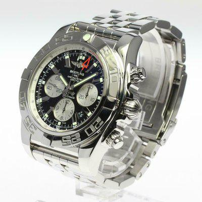 BREITLING SUPER AVENGER II 48MM & CHRONOMAT B04 GMT 47MM
