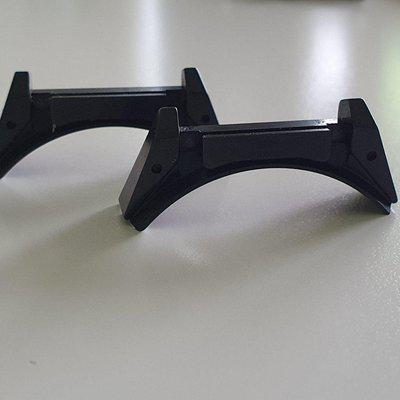 Tag Heuer Connected Modular 45mm Black Titanium lugs for sale