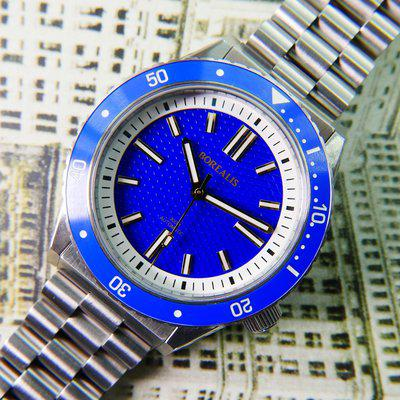 Borealis Olisipo - Royal Blue - Immaculate. Price drop.