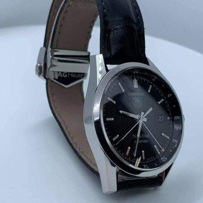 Tag Heuer Twin Time