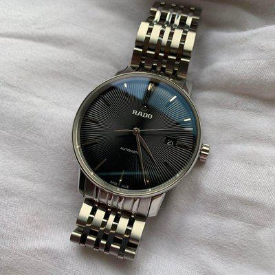 [WTS/WTT] REDUCED Rado Coupole - great condition; desk diver, $945 full set with warranty shipped 80 hr reserve model