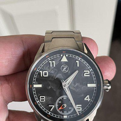 [WTS] Zelos Skyraider 2 Forged Carbon $1100 Shipped