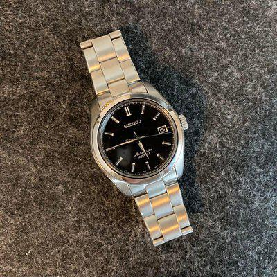 [WTS] Seiko SARB033 full kit w/Uncle Seiko Jubilee, Horween Leather Strap, Eulit Perlon, and more