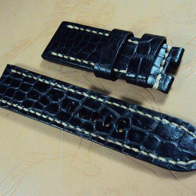 FS:Cheergiant Panerai custom straps A407~A442 include some authentic croco & deployant clasp straps. Cheergiant straps
