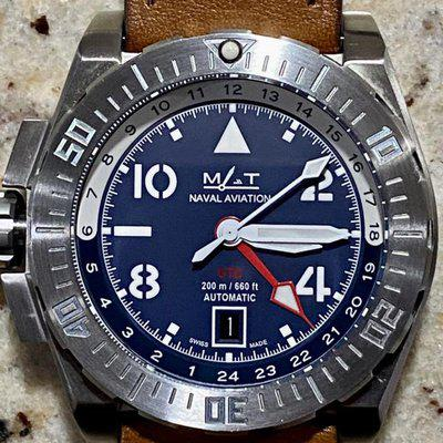 [Vends] Matwatches Naval Aviation full set 1200 €