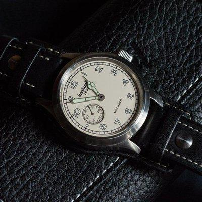 [WTS] Last Call, Hanhart Preventor 9 with White Dial, $975