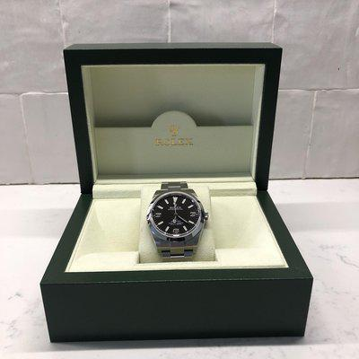 [WTS] Rolex Explorer 214270 with Box & Papers