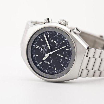 fsot - Omega Speedmaster Mark II - Co-Axial - 327.10.43.50.01.001 ( excellent )