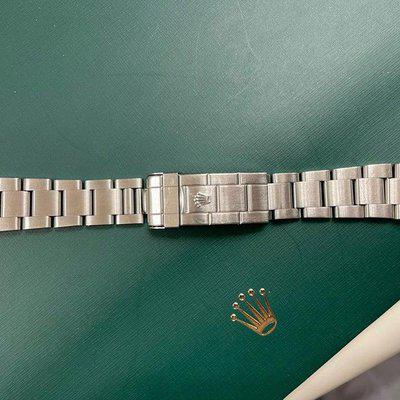 [WTS] Rolex 93150 Oyster Bracelet and 501B End Links
