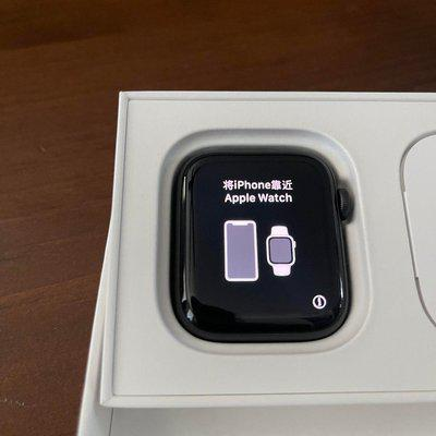 [WTS] New Space Grey Apple Watch 44mm
