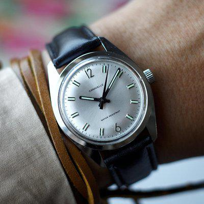 [WTS] Caravelle 33.5mm manual wind circa 1976