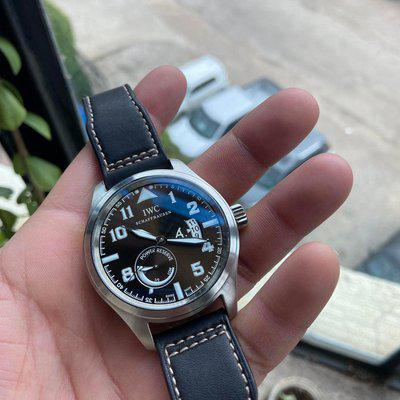 [WTS] REPOSTED/REDUCED IWC Men's Pilot Watch. Limited Edition SAINT EXUPÉRY IW 3256729