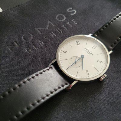 [WTS] Nomos Tangente Reference 139 - $1150 Shipped