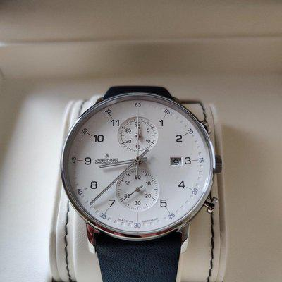 [WTS] Junghans Form C Chronoscope Reduced