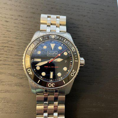 FS: Scurfa Bell Diver 1 SOLD