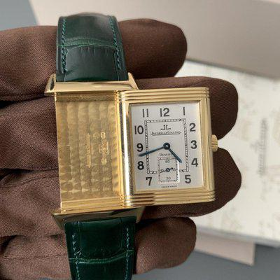 Jaeger LeCoultre 270.2.62 Reverso Grand Taille
