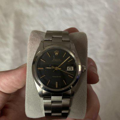 [WTS] Rolex Oyster Date 1976