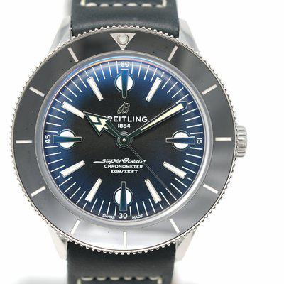 FS: Pre-Owned Breitling Superocean Heritage '57 A10370121B1X2