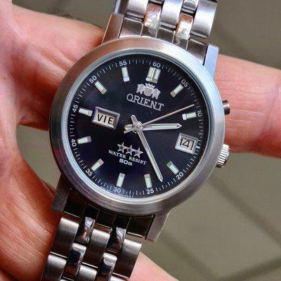 FS: Various Orient watches