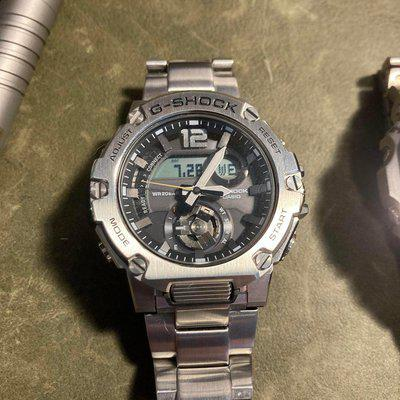 [WTS] G-Shock GST-B300 - $190 shipped REDUCED
