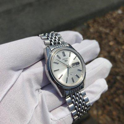 [WTS] Vintage Seiko 5 Project