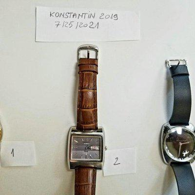 [WTS] Vintage King Seiko's and more for sale/ under $375 each shipped!