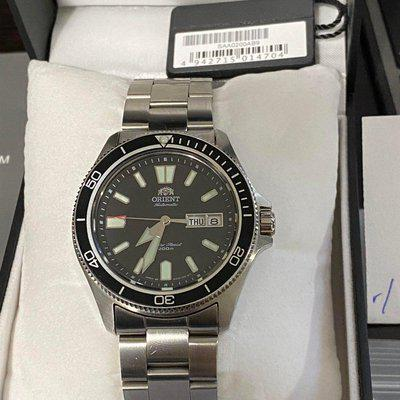 [WTS] Orient Mako 2 USA w/ aftermarket bezel. Excellent bang for your buck! *REPOST/REDUCED*