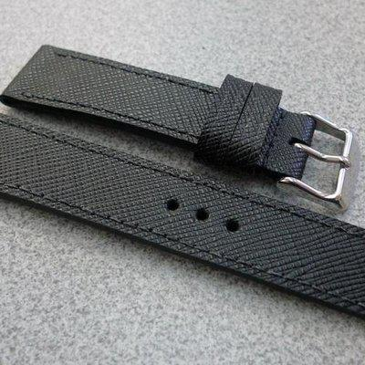 F/S - 20 x 18, 20 x 20 and 22 x 18 mm hand made straps